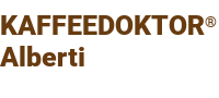 Kaffeedoktor® Alberti